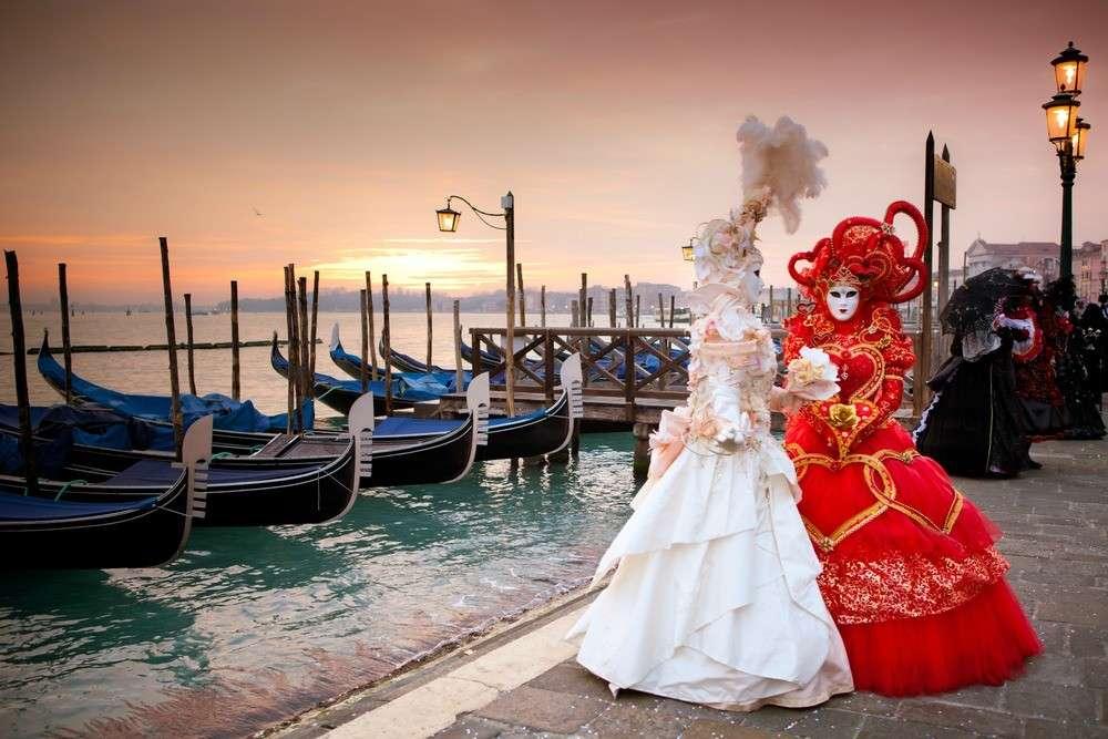 Hotel Carnival Palace Venezia