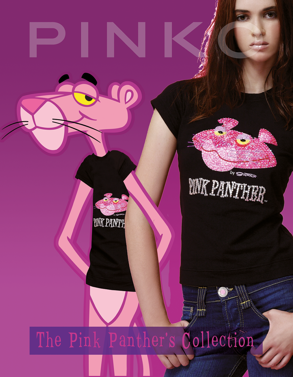 <b>Pink Panther Anniversary Collection</b><br><a href='/it/pink-panther-anniversary-collection.php'>Scopri il progetto</a>