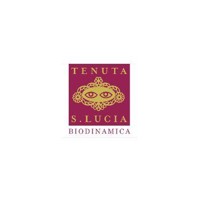 TENUTA SANTA LUCIA BIODINAMICA  CANTINA DELL'ANNO 2018