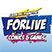 Forlive Comics & Games