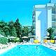 Offer for Couples Hotel Rimini with Parking and Swimming Pool