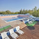 Silvaion Hotel Cesenatico All inclusive in July with children's pool