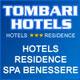 TOMBARI HOTELS hotel tre stelle superiori Cattolica Alberghi 3 stelle superiori