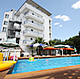 JULY 2013: 6 nights euro 414,00 all inclusive