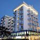 Hotel Daniel's hotel three star superior Riccione Alberghi 3 star superior