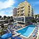 Hotel Tilmar hotel drei Sterne superior Rimini - Marina Centro Alberghi 3 Sterne superior