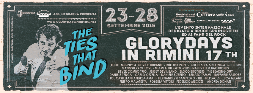 glory days rimini 2015