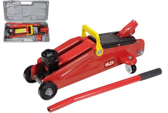 Cric idraulico a carrello shopping acquea for Cric idraulico a carrello professionale prezzi