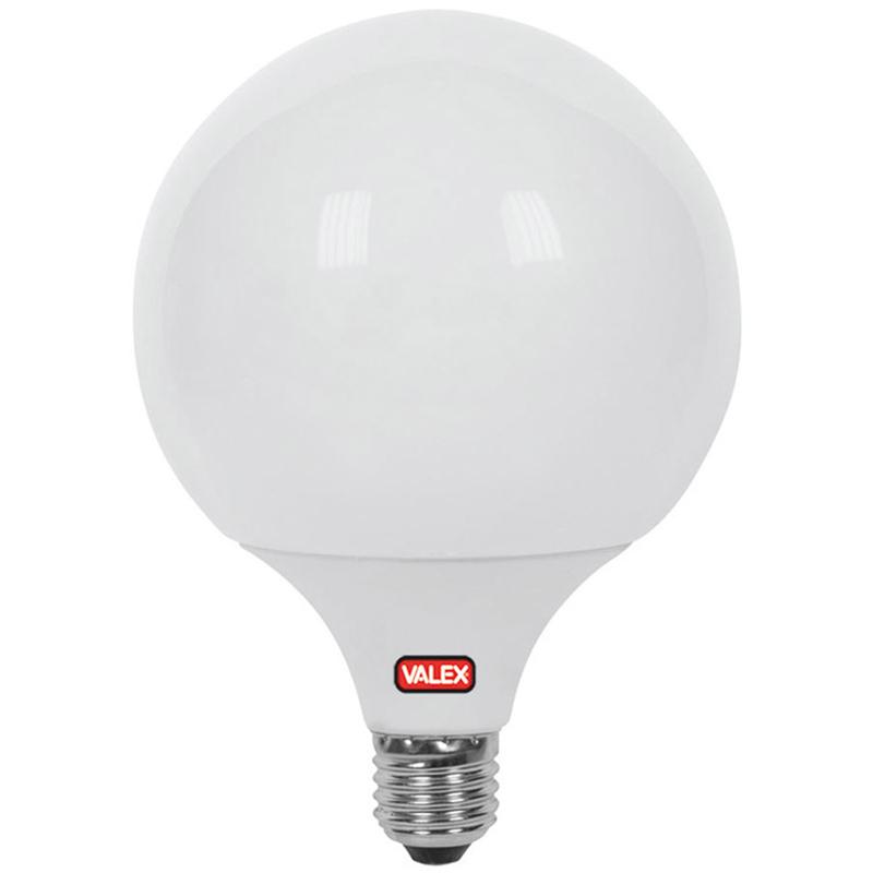 Lampadine Consumo: Scatola lampadine a basso consumo spirale g mm w bianco.