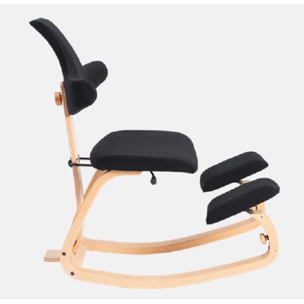 Thatsit balans varier by stokke con poggiaginocchia e - Ergonomia sedia ...
