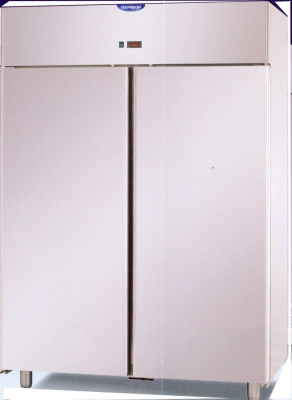 Armadio frigo inox da litri 1400 mod eko armadio frigo for Frigo arredo