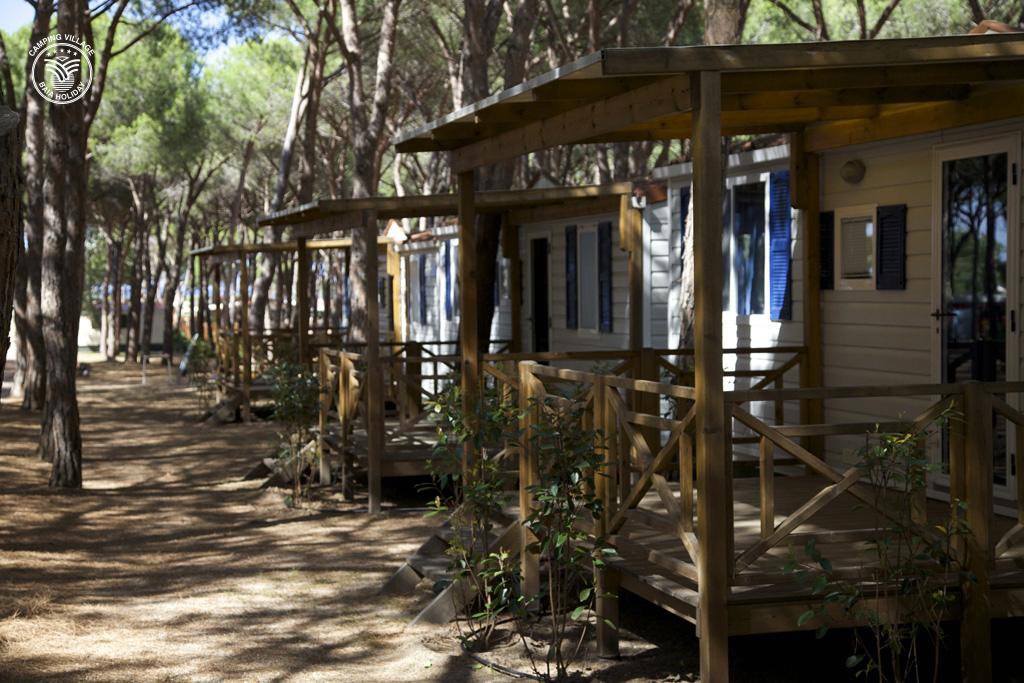 Vacanze in famiglia camping village baia blu la tortuga for Vacanze in famiglia