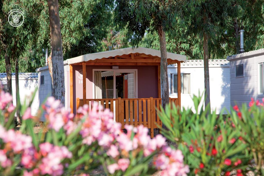 Vacanze in famiglia camping village laguna blu for Vacanze in famiglia