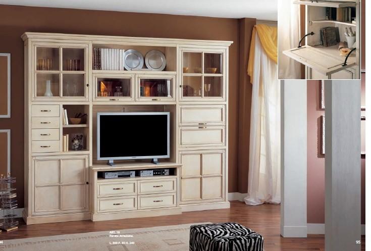 51 . ... IKEA. Soggiorno Lampo componibile e modulare DIOTTI A&F ...