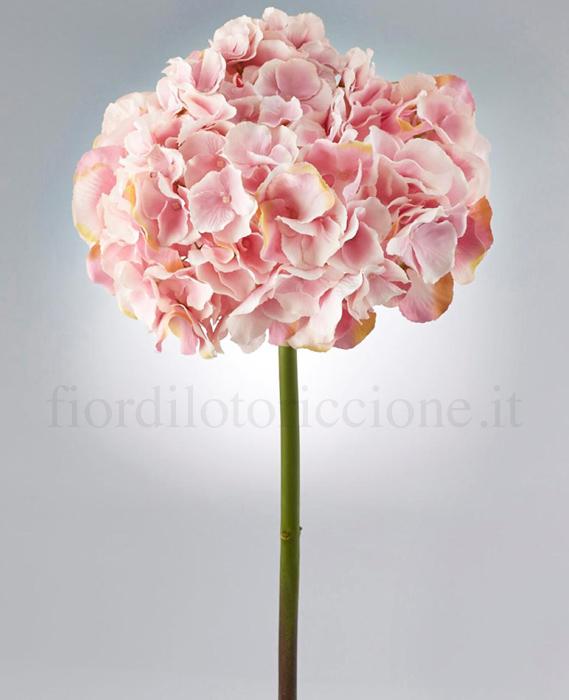 Ortensie Finte Prezzo : Ortensia artificiale scegli il colore fiori e piante