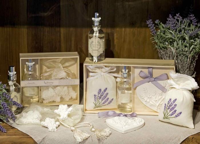 Profumatore set provenza profumatori speciali profumi d 39 ambiente fior di loto riccione - Profumatori casa ...