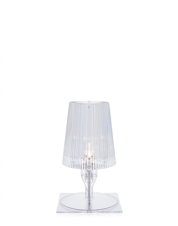 Take lampada da tavolo kartell lampade da tavolo - Lampade kartell da tavolo ...