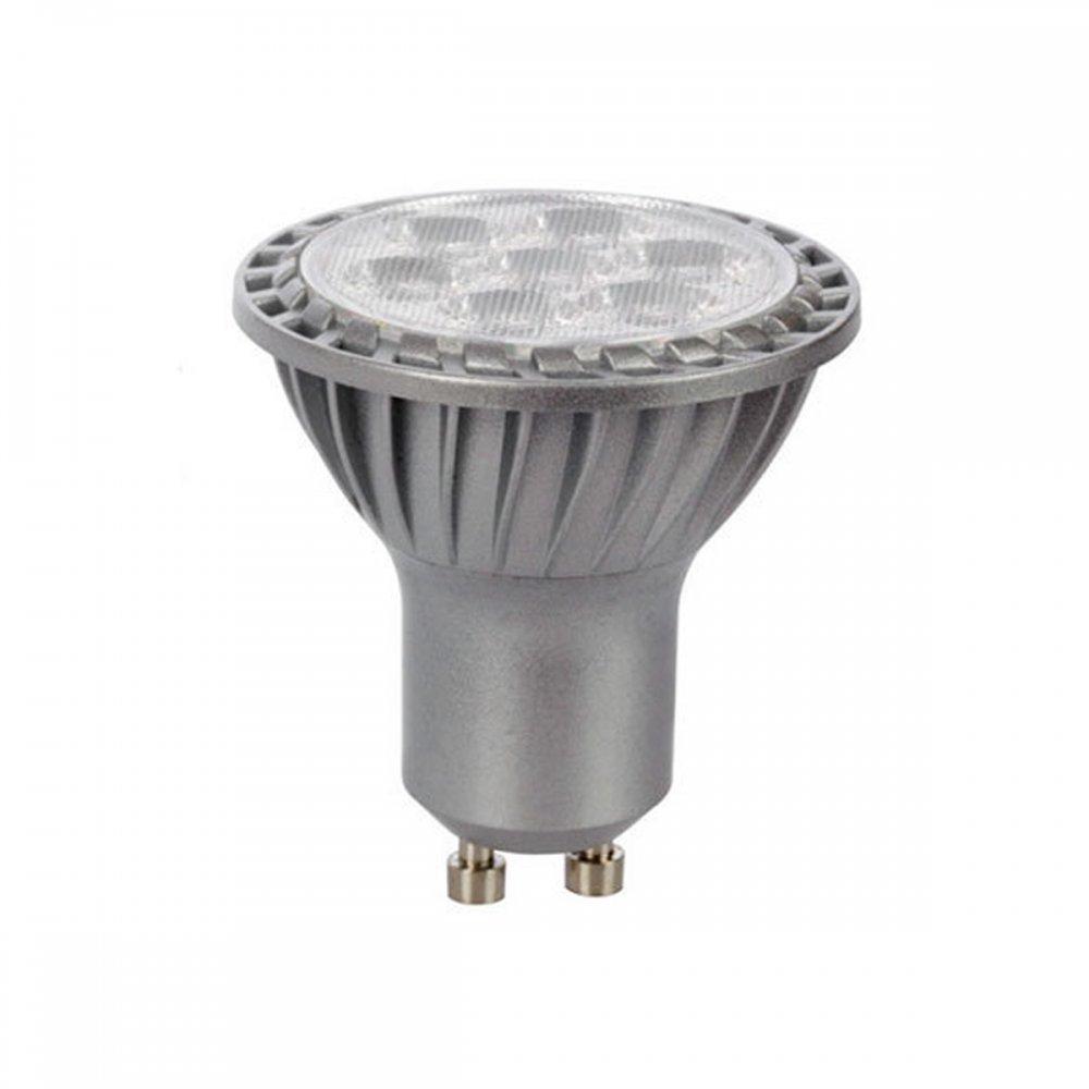 lampadina led dimmerabile : Lampadina a Led General Electric GU10 5,5W 2700K dimmerabile ...