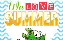 WE LOVE SUMMER 2017