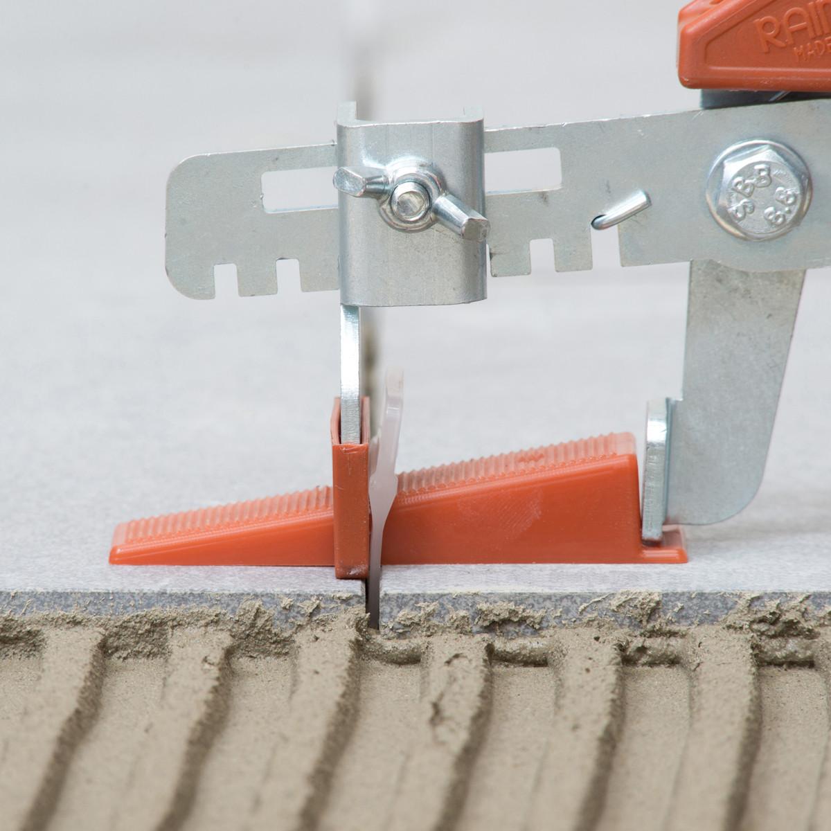 Kit rls raimondi distanziatori per pavimenti e piastrelle - Vendita piastrelle rovigo ...
