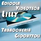 Edicola Videoteca Lilly