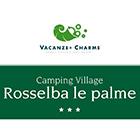 Camping Village Rosselba le Palme