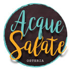 Acque Salate Osteria Pizzeria