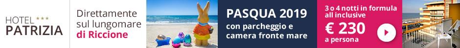 Hotel Patrizia - Hotel  - Riccione