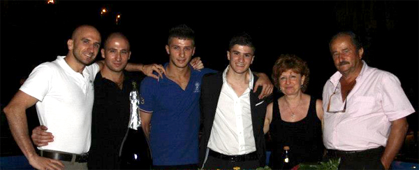 Giuliano Family