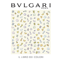 Bulgari - Libro dei Colori
