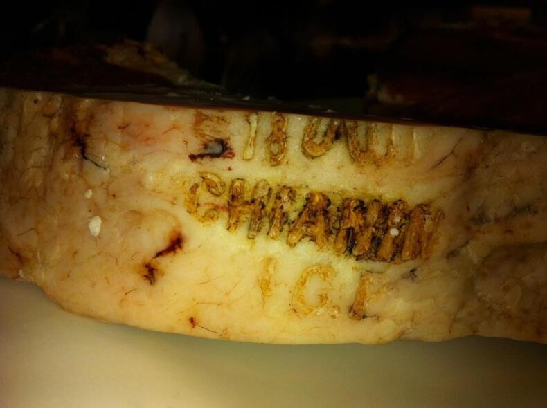 esclusiva: carne Chianina scottona