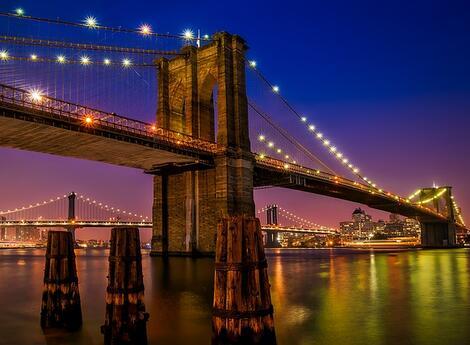 NEW YORK - SHOPPING