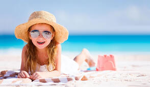 Maggio al mare offerta all inclusive in Hotel+ spiaggia e bimbo gratis!