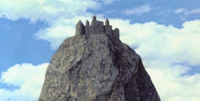 Duchamp, Magritte, Dalì - I Rivoluzionari del 900