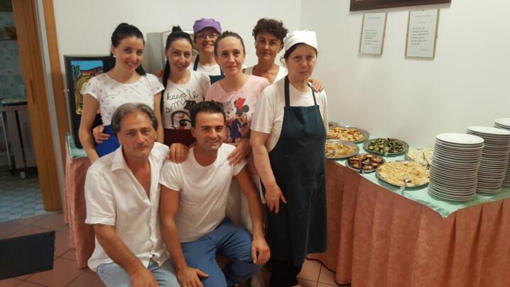 Albergo economico a Rimini