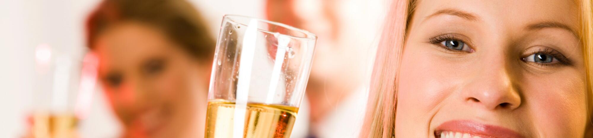 New Year's Offer Rimini in Hotel All Inclusive with Gala Dinner and New Year's Eve