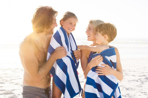 June All Inclusive Holiday Offer – Family Plan