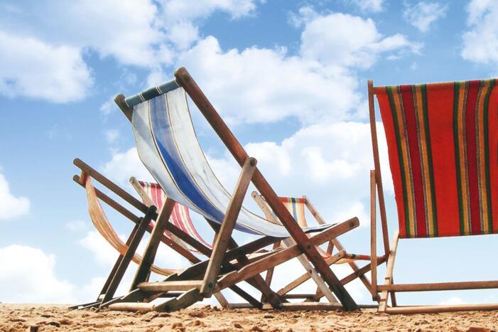 Seniorenreisen im Juli im 3 Sterne Hotel an der italienischen Adria