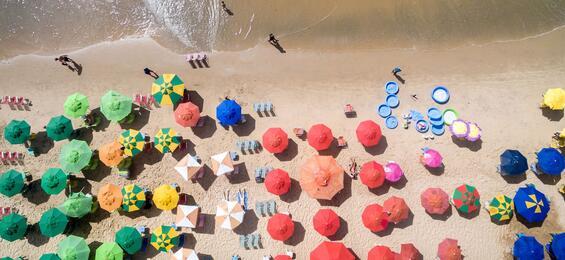Offerta Seconda settimana di Luglio Rimini Hotel All Inclusive sul Mare