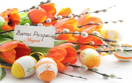 Offerta Vacanze di Pasqua  in Riviera Romagnola--Residence Ariston