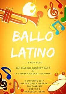 8 Ottobre 2017 - San Marino