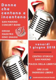 01 GIUGNO 2018 - San Marino