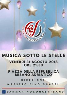 31 AGOSTO 2018 - Misano