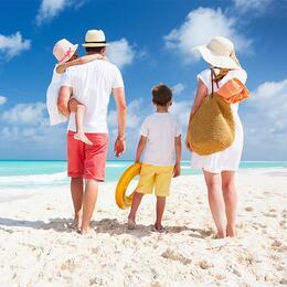 Offerta Fine Giugno All Inclusive Hotel a Rimini proprio sul mare Spiaggia gratis e Bambini gratis!