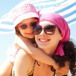 Offerta Settembre Rimini al mare con la tua famiglia! Spiaggia privata inclusa e bambini gratis!