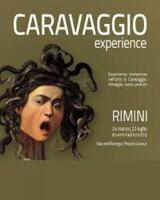 Expérience Caravaggio à Rimini 24/3 - 22/7