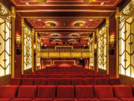 Le cinéma Fulgor rouvre maintenant partie du Musée Federico Fellini
