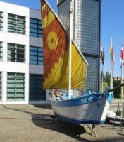 Souvenirs de Viserbella, le bateau de pêche Vanina revient à la mer