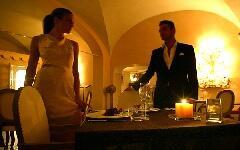 Vacanza Romantica  Gusto & Benessere - 2 Notti da Euro 198,00