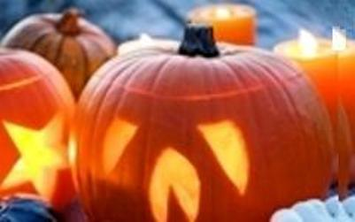 Magico Week end di Halloween 3 giorni/2 notti da € 296,00